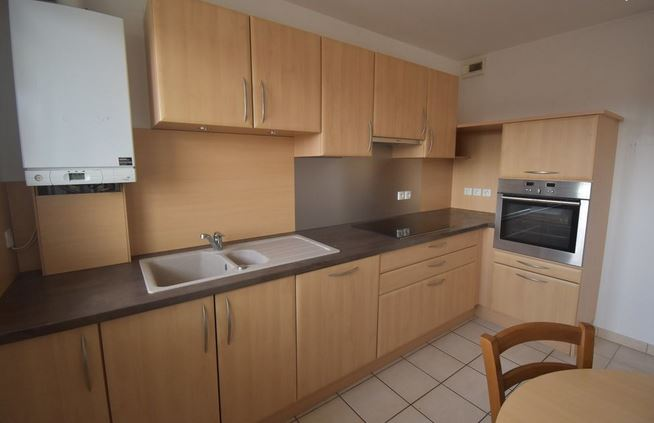 vente appartement neuf canet roussillon