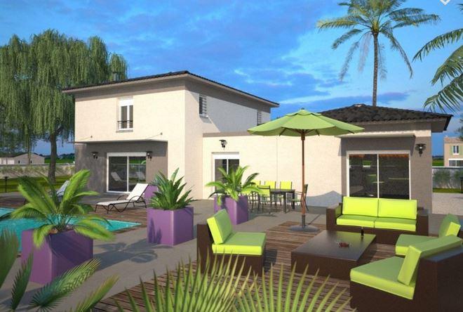 villa a vendre thuir pyrénées orientales