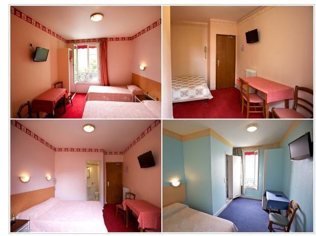 chambres d'hôtel céret