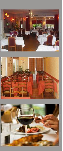 restaurant hotel Pollestres